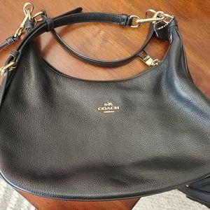 Coach Should/Crossbody handbag